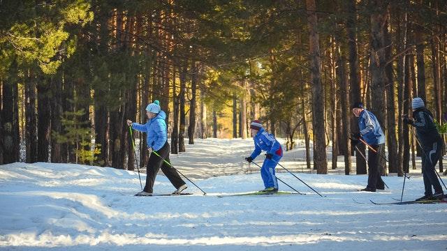 """ביטוח נסיעות לחו""""ל לנוסעים לחופשת סקי"""