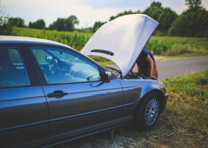 האם ביטוח רכב תקף במקרה של תאונת פגע וברח?